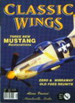 Classic Wings Issue #31