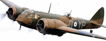 The Blenheim Mk.1
