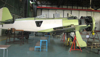 Yakolev Yak 11 for sale